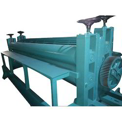 Corrugated Sheet Roll Forming Machines