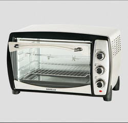 Oven Toaster Griller 38 RSS
