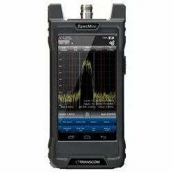 Compact Spectrum Analyzer