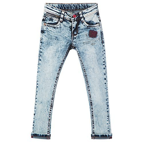 e5cf708023107 Shine World Denim Boys Designer Jeans