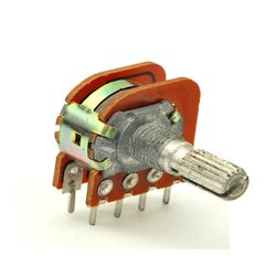 ER1610GTA1 Potentiometers