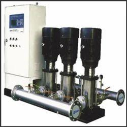 Hydro pneumatic Pressure