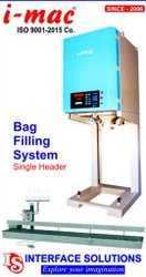 Bag Filling System Single Header