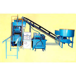 Ultracore Fly Ash Brick Making Machine