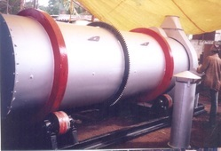 Rotary Dryer Machine