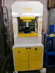 Hydraulic Coin Press Machine - 150 Ton Hydraulic Coin Press Machine