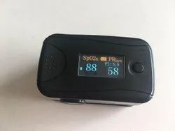 Technocare Fingertip Pulse Oximeter