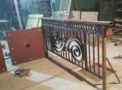 Mild Steel Railing