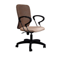 Low Back Work Station Chair