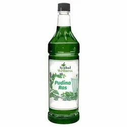 Pudina Ras (Help Relieve Indigestion)
