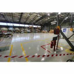 Floor Densification Service