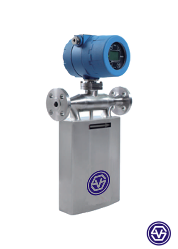 Heavy Molasses Flow Meter