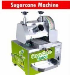 Automatic Sugarcane Machine