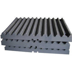 Crusher Plate Casting