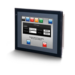 NB Series Advanced HMI