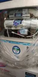 we guard White R O Water Purifier, Features: Auto Shut-Off, Capacity: 7.1 L to 14L