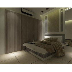 Modern Bedroom Designing Services