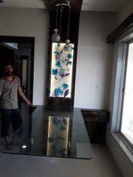 Glass Shelves