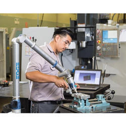 Faro Inspection Services & Portable CMM Inspection Services
