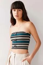 Women's Tube Tops