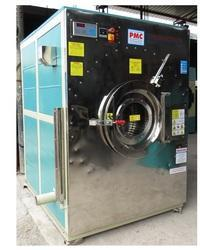 Rigid Mounted Washer Extractor