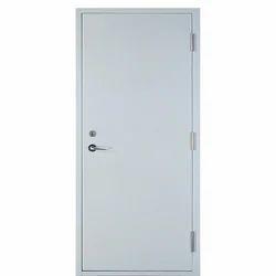Standard Mild Steel Door