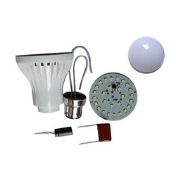 3W LED Bulb Raw Material