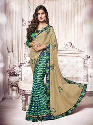 Indian Women Half Sarees