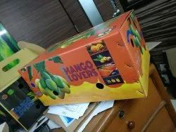 Fruit Packaging Carton
