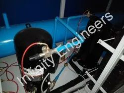 Refrigerated Water Chillers