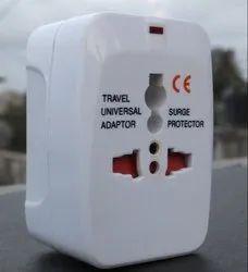 World Plug Adapter