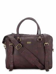 Maroon Laptop Bag