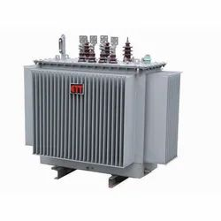 100kVA 3-Phase Oil Cooled Distribution Transformer