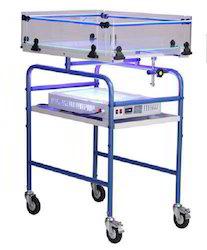 LED Undersurface Phototherapy Unit
