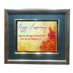 Sublimation Photo Frame for Tile (VMF)