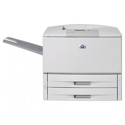 HP 9040 Black And White Photocopier Machine