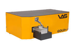 VAS Spectrometers Chemical Analyzer for Metals
