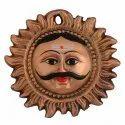 Lord Bhairav Hanging Mask