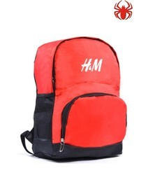 Promotional Colour Laptop Backpack