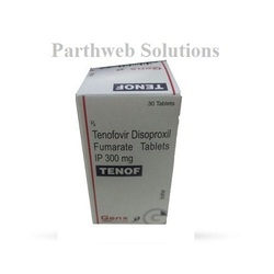 Tenof 300mg Tablets