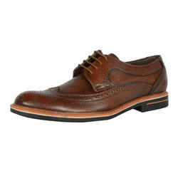 Dv's Buffalo And Ribit & Tom Harry Male Leather Shoes, Size: 6 To 11