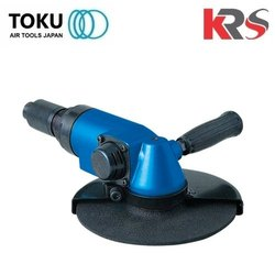 Pneumatic Angle Grinders