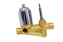 BRASS DIVERTER HIGH FLOW