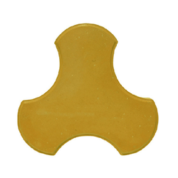 Yellow Colorado Tile Moulds