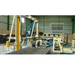 Concrete Mesh Plant SECO-250 (4.0mm - 12.0mm Wire Dia)