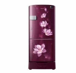 RR20M2Z2XR7 1 Door With Smart Digital Inverter Refrigerator
