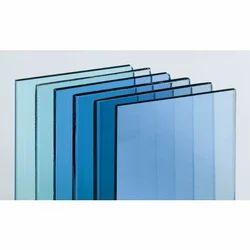 1.83m-2.44m Multicolored Float Plain Glass