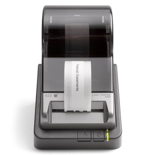 Thermal Label Printer - Seiko Instruments SLP650 Thermal
