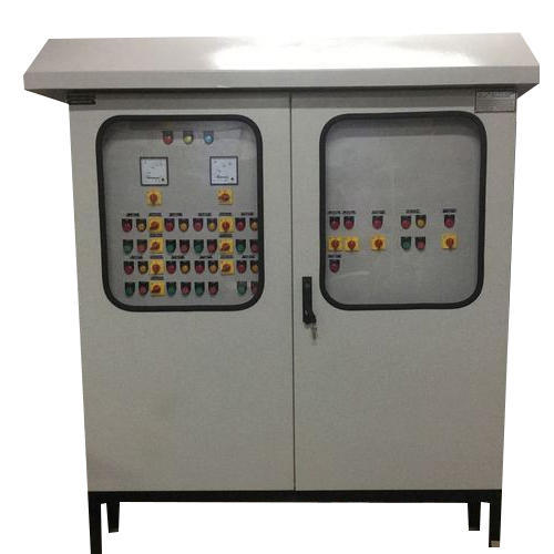 450 Kw Three Phase Power Distribution Cabinets, IP Rating: IP66, Rs 50000  /unit   ID: 14141319812