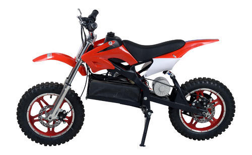 00e719d4be32 Yellow And Blue 24v 250w Kids Electric Dirt Bike Rs 17999 Piece